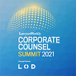 Corporate Counsel Summit 2021