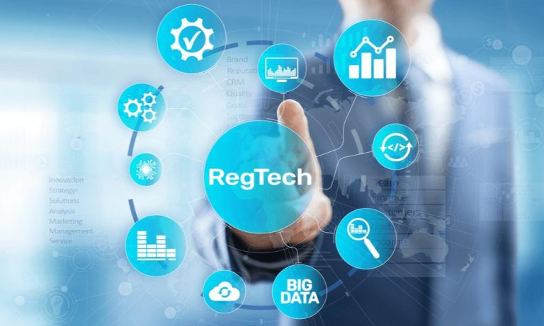 What is RegTech?