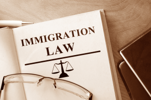Are you in compliance with Immigration Law?