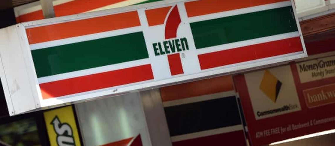 7eleven underpaid